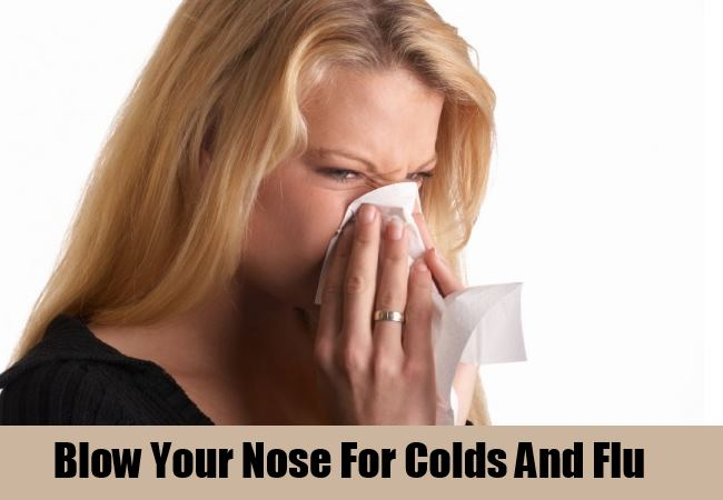 Blow Your Nose