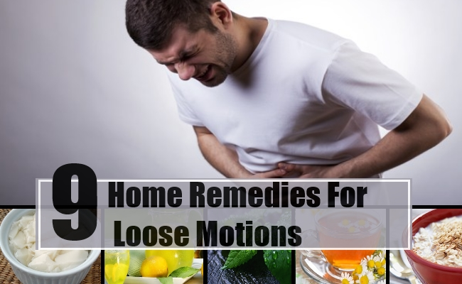 Loose Motions