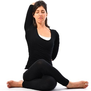 5 best yoga poses for carpal tunnel syndrome  how to get