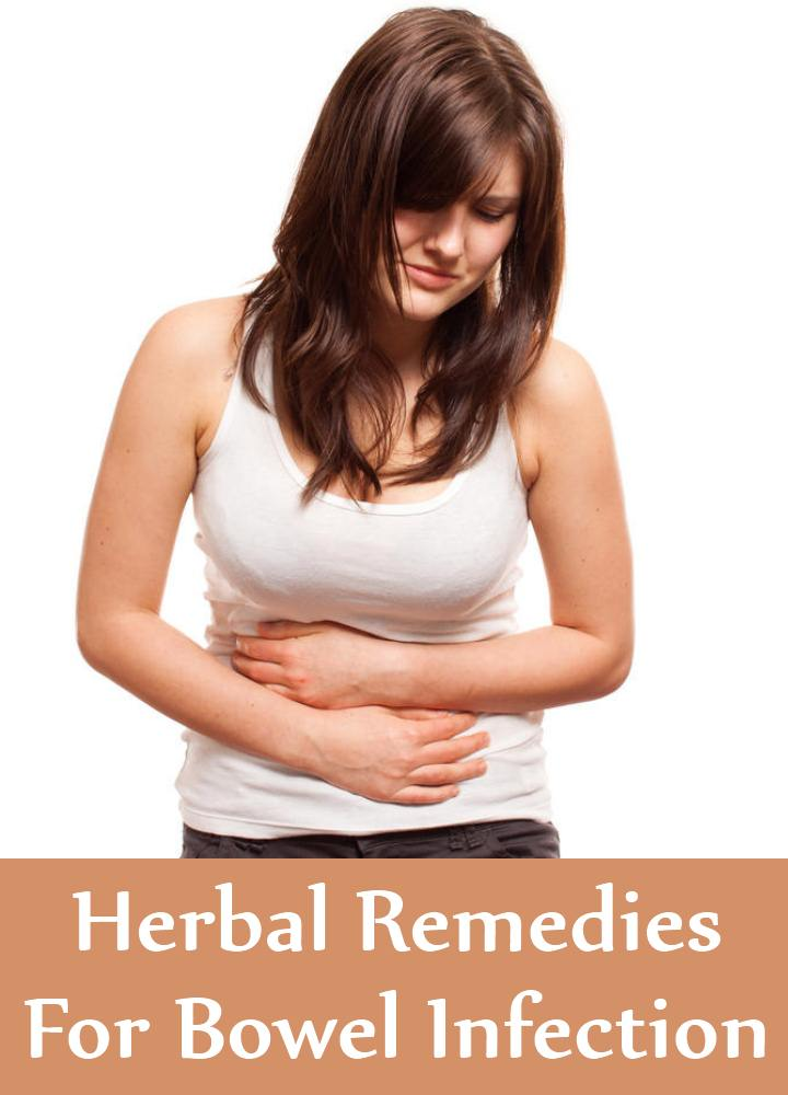 Herbal Remedies For Bowel Infection