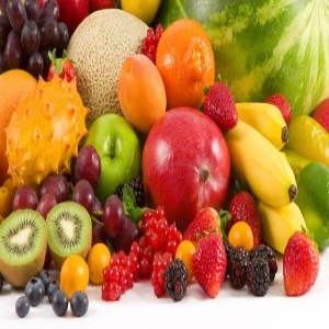 Inositol food sources