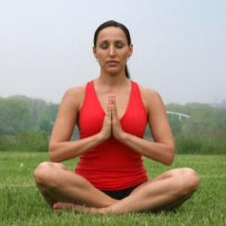 Yoga for Improve Concentration