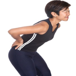 how to get rid of lower back pain permanently