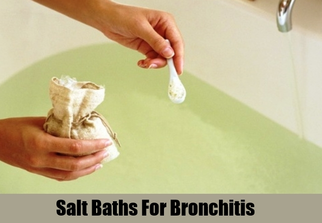 Salt Baths
