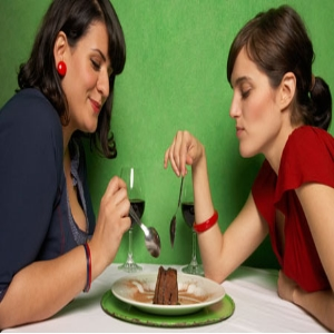Avoid Sharing Foods Or Drinks