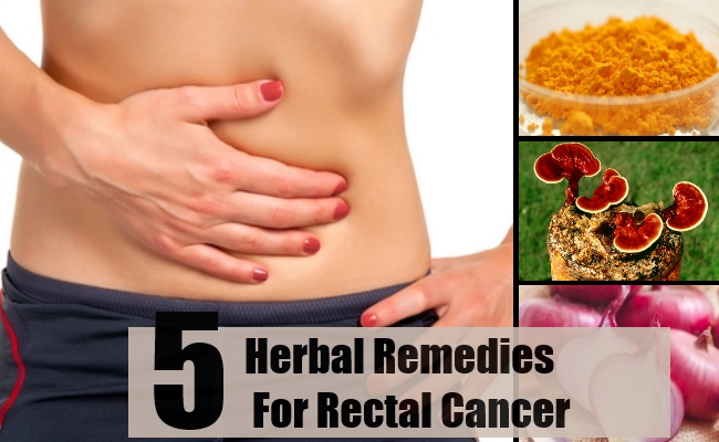 Natural Cures For Colon Rectal Cancer