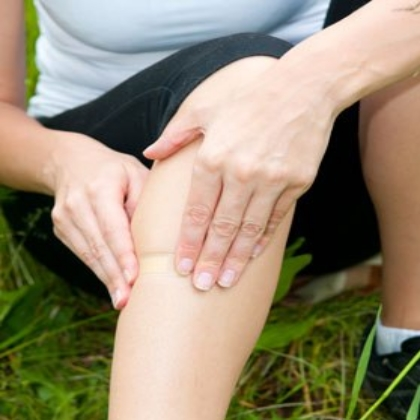 Massage Therapy For Knee Pain
