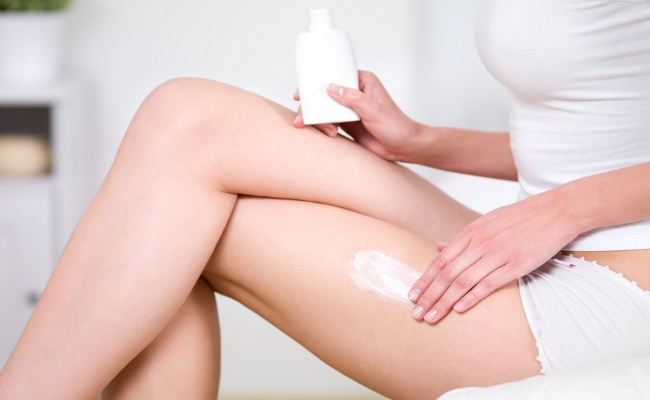 Using Cellulite Prevention Products