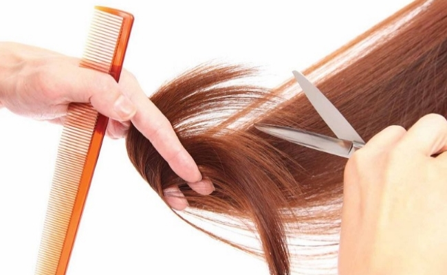 Trim Your Hair Regularly