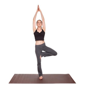 five empowering yoga poses for women  find home remedy