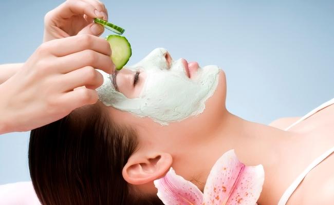 Vegetable Face Mask For Freckles