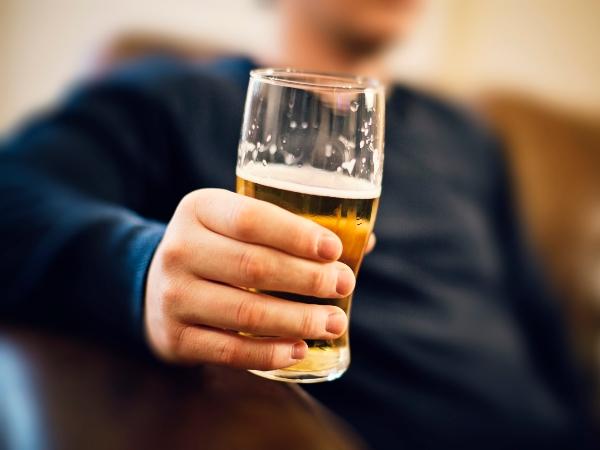 Regulate your Drinking Habit