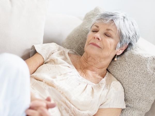 Avoid Daytime Naps