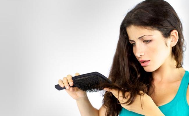 Arnica Controls Hairfall
