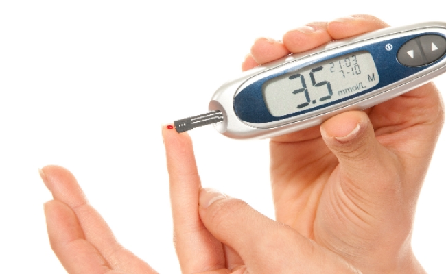 Controls Blood Sugar