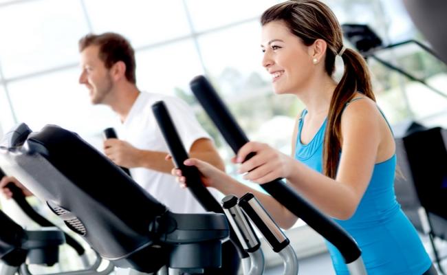 Cardiovascular Exercise