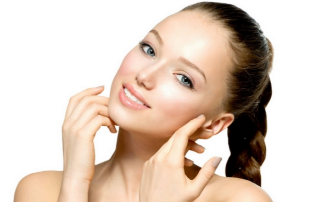 maintaining glow on skin