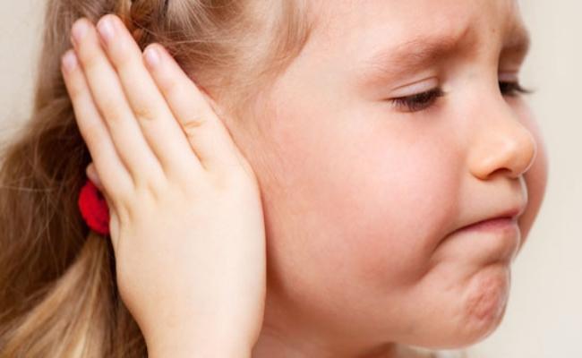 Reduces earache