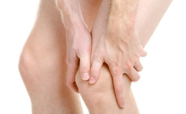 Reduces Nighttime Leg Cramps