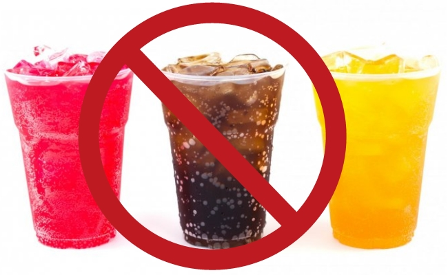Avoid Fluoride Sources