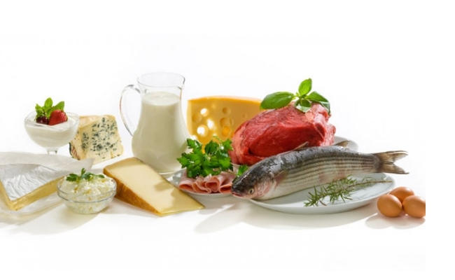 Consume Essential Amino Acid Packed Protein