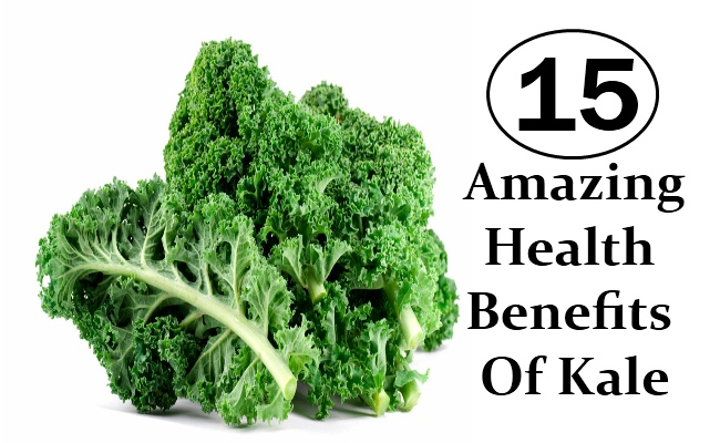 15 Amazing Health Benefits Of Kale | Find Home Remedy ...