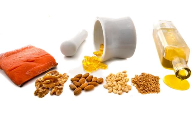 Have More Omega-3 Fatty Acids
