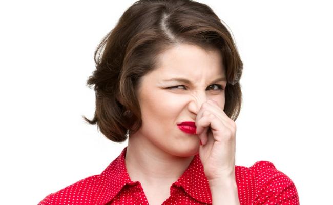 Bad Odor