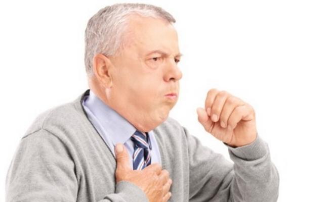 Cough & Respiratory Problems