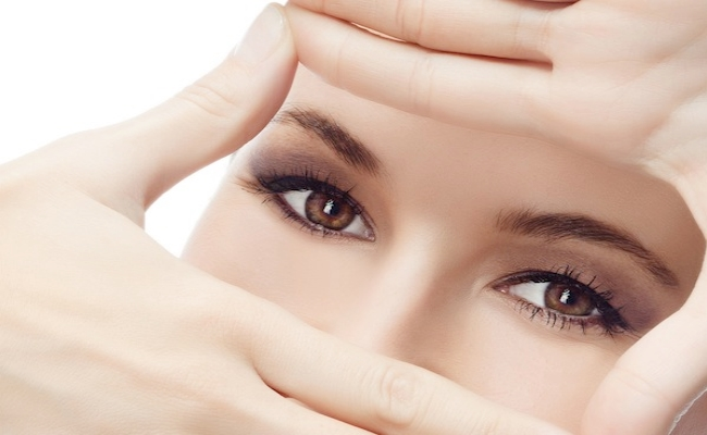 Acupressure Points For Improving Eyesight