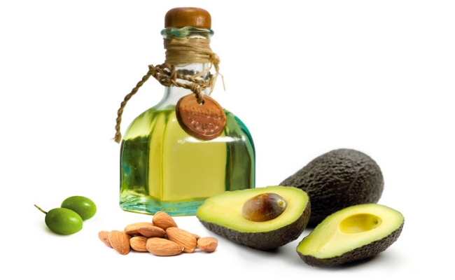 Include healthy fats in your diet