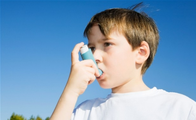 Protects Children From Asthma