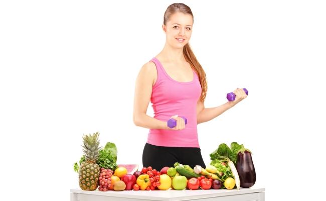 Take Post Workout Foods