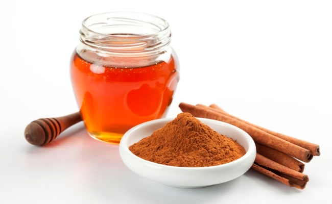 Cinnamon And Honey Peel Off Mask