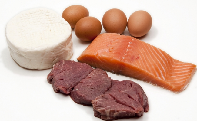 Take More Of Lean Protein