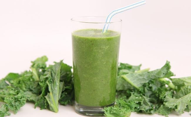 Health Benefits Of Green Juice