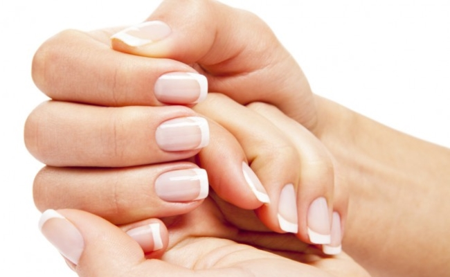 Keeps Your Nail Healthy