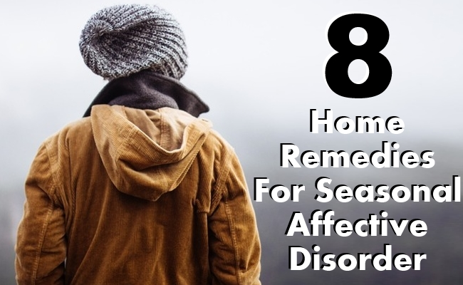 Home Remedies For Seasonal Affective Disorder