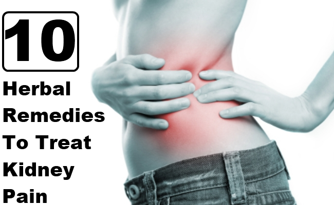 18 Home Remedies for Kidney Pain That Work Best For 2019