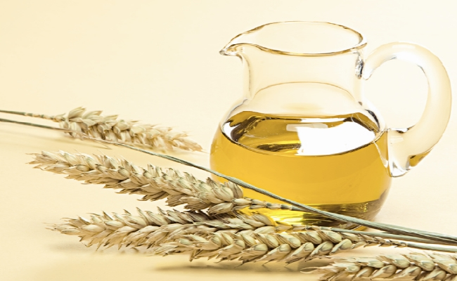 Use Wheat Gem Oil