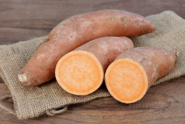 Benefits Of Consuming Sweet Potatoes