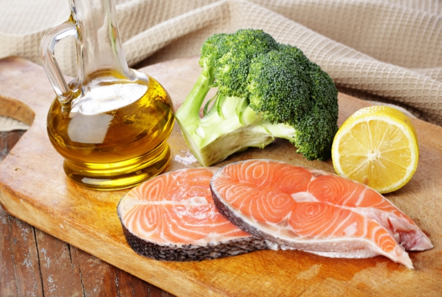 Essential Fatty Acids (EFA)