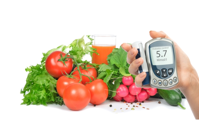 Includes Foods With Low Glycaemic Index