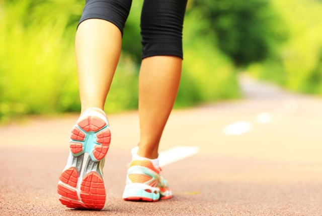 Perform Cardio Exercises