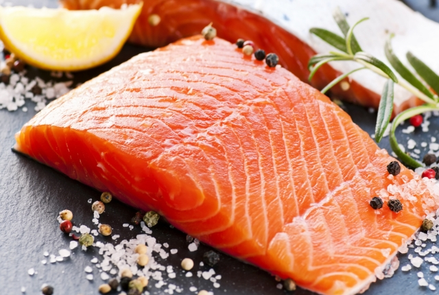 5 natural cure for fibroid tumors ways to treat fibroid for What are fatty fish