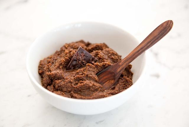 Chocolate Coconut Oil Sugar