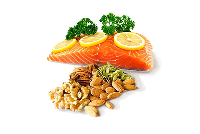 Consuming Omega 3 Fatty Acids Rich Foods