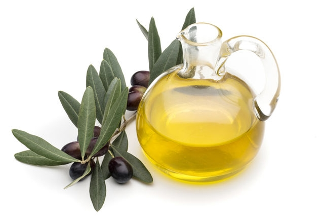 Basic Olive Oil Deep Conditioning
