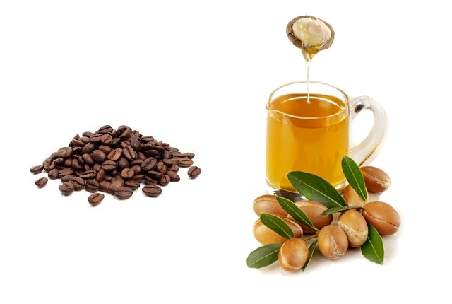 Coffee And Argan Oil Eye Cream
