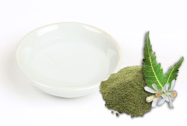 Glycerin And Neem Face Mask